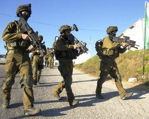 Fasia Gaza: Israelul nu negociaza cat timp se trage