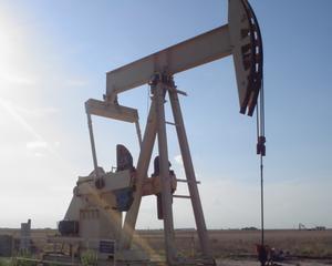Israelul a descoperit zacaminte de petrol in teritoriile arabe ocupate