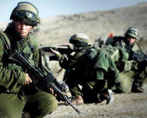 Israelul refuza sa poarte negocieri cu gruparea Hamas