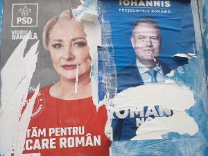 Scurta cronologie a alegerilor prezidentiale in Romania. Din 1974 (Nicolae Ceausescu) la 24 noiembrie 2019 (Iohannis vs Dancila)