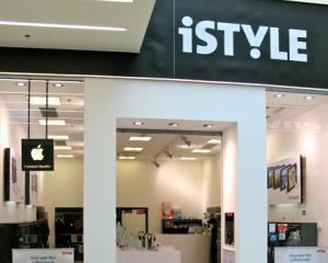 iStyle si-a schimbat design-ul pentru magazinele sale online