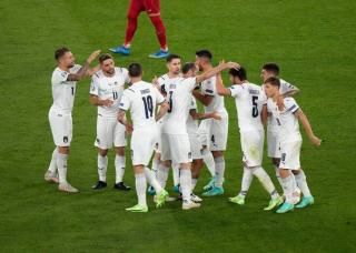 Italia debuteaza in forta la EURO 2020, impunandu-se cu 3 - 0 in fata Turciei