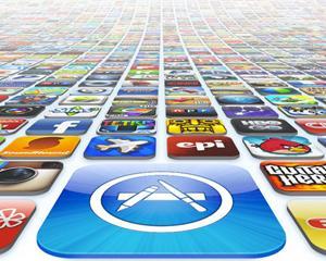 Apple anunta un nou record de vanzari in Apple Store in 2013