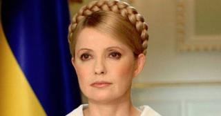 Doamna de Fier a Ucrainei, ventilata mecanic la terapie intensiva. Iulia Timosenko are coronavirus!