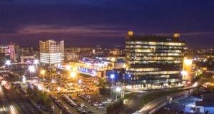 Prima parcare supraetajata va fi inaugurata in acest oras din Romania