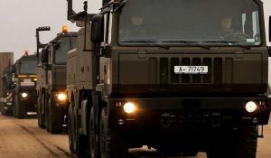 Ministerul Apararii Nationale plateste peste un miliard de lei pentru 942 de camioane IVECO