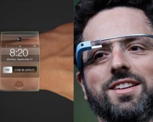 Industria Google Glass si a smartwatch-urilor vrea succesul smartphone-urilor