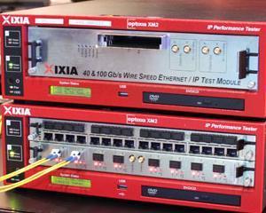 Ixia sustine operatorii de telefonie mobila sa raspunda provocarilor VoLTE