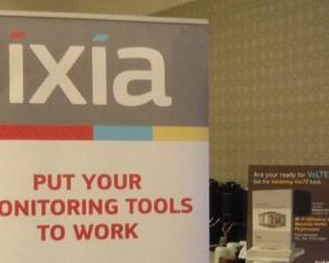 Ixia le permite dispozitivelor mobile sa sustina performanta retelelor Wi-Fi la nivel global
