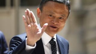 Jack Ma, Bezos-ul Asiei, pierde titlul de cel mai bogat om din China