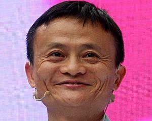 Jack Ma a devenit cel mai bogat om din China