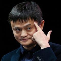 """Jack Ma, co-fondatorul Alibaba: """"Principala diferenta dintre oameni si roboti este ca cei dintai pot visa"""""""