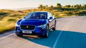 Jaguar I-Pace a castigat titlul Masina Anului 2019 in Europa