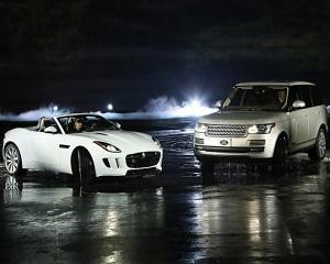26 martie 2008: Ford vinde Jaguar si Land Rover companiei indiene Tata