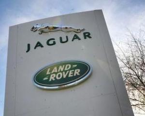 Jaguar Land Rover va incepe productia locala in China