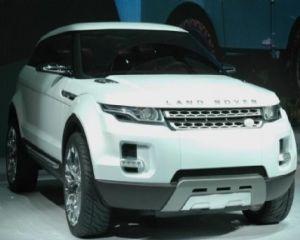 Vanzarile globale ale Jaguar Land Rover, in crestere cu 14% la nivelul lunii februarie