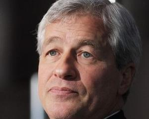 Seful JP Morgan, Jamie Dimon, sufera de cancer la gat