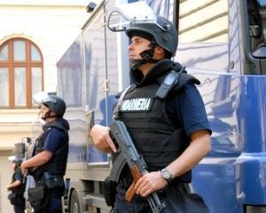 Jandarmeria Romana aniverseaza 166 de ani