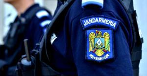 Primaria Capitalei a aprobat un miting de sustinere a Jandarmeriei pe 25 august