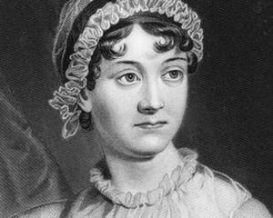 Jane Austen ar urma sa apara pe bancnota de 10 lire sterline