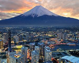 1.008.628.100.000.000 de yeni, datoria Japoniei