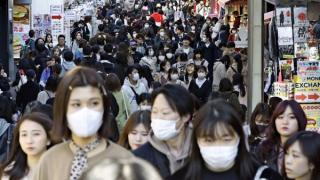 Japonia, un fenomen inexplicabil in fata pandemiei: Ce e atat de special la japonezi