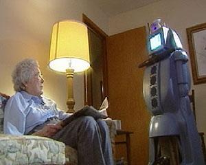 Tara in care robotii sunt preferati imigrantilor