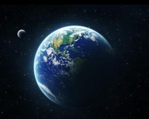 Proiect SF: Japonia si-a propus sa transforme Luna intr-o uriasa statie solara