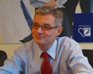INTERVIU Jean Istasse, CEO Sodexo Romania: Tichetele de vacanta sunt mult mai avantajoase pentru angajator decat banii de concediu
