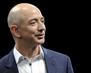 14 lucruri interesante despre Jeff Bezos si Amazon.com
