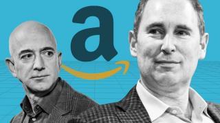 Motivele din spatele deciziei lui Jeff Bezos de a renunta la sefia Amazon si cine e confidentul sau din umbra care i-a luat locul