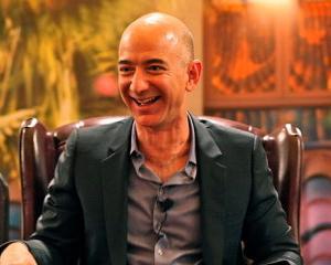 Miliardarul Jeff Bezos are pietre la rinichi