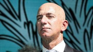 Jeff Bezos si fratele sau vor zbura in spatiu luna viitoare: De cand aveam cinci ani visez la asta