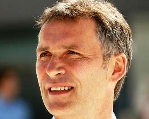 Cine va fi secretarul general al NATO: Fostul premier norvegian