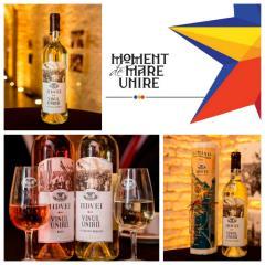 Producatorul de vinuri Jidvei vrea sa dea lovitura cu Vinul Unirii
