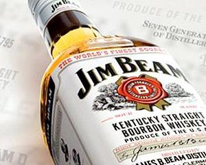 Afacere de 16 miliarde de dolari: Suntory (Japonia) cumpara Beam (America)