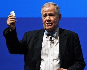 13 sfaturi din partea legendarului investitor JIM ROGERS