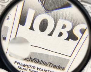 Ritmul de angajare din Romania ramane stationar in intervalul octombrie-decembrie 2013