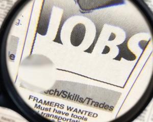18.857 locuri de munca vacante inregistrate in evidentele ANOFM