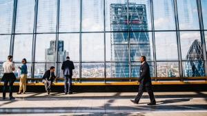 Majoritatea angajatilor din Romania sunt pe picior de plecare
