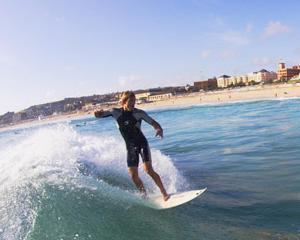 ANALIZA: Tot mai multi tineri europeni viseaza sa lucreze in Australia