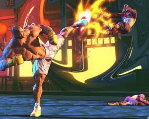 """Shaquille O'Neal vrea bani pentru un nou joc video """"Shaq Fu"""""""