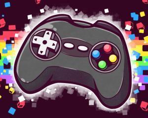 Viitorul conectat al jocurilor video (Studiu Ericsson ConsumerLab)