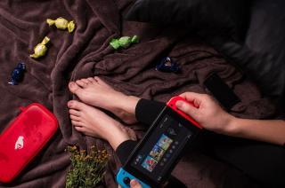 In conditiile izolarii impuse de pandemie foarte multi oameni si-au gasit refugiul in jocurile video