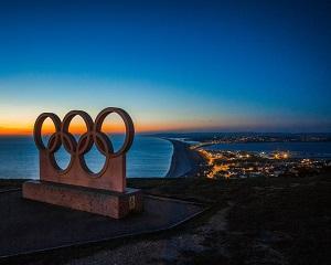 Ce castiga o tara daca organizeaza Jocurile Olimpice?