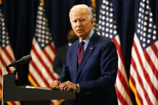 Joe Biden: Donald Trump a actionat aproape criminal in pandemie: Totul a fost ca prietenii sai bogati sa nu piarda niciun ban