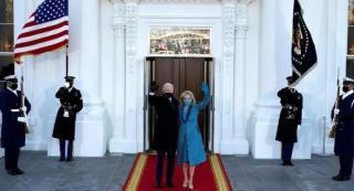 La 78 de ani, Biden devine cel mai in varsta presedinte din istoria SUA. Ce le-a transmis americanilor, in primul discurs ca lider la Casa Alba
