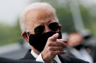 Joe Biden: Suntem intr-o cursa a vietii si a mortii, cu un virus care se raspandeste rapid, iar cazurile cresc din nou