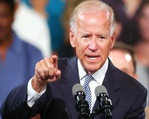 Vicepresedintele american Joe Biden vine in Romania