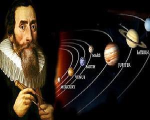 27 aprilie 4977 i.Hr: se naste Universul conform astronomului german Johannes Kepler